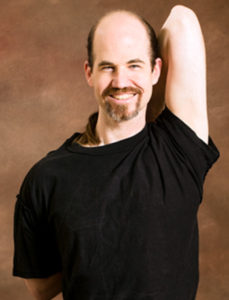 Gentle Yoga with Judson Nichols @ Balanced You Studios | Knoxville | Tennessee | United States