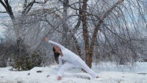 Deep Winter Rejuvenation at Kripalu @ Kripalu | West Stockbridge | Massachusetts | United States
