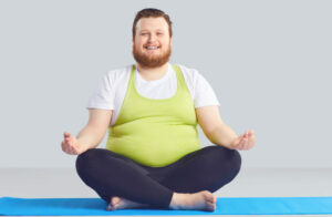 Yoga for Complete Beginners with David Morgan @ Balanced You Studios